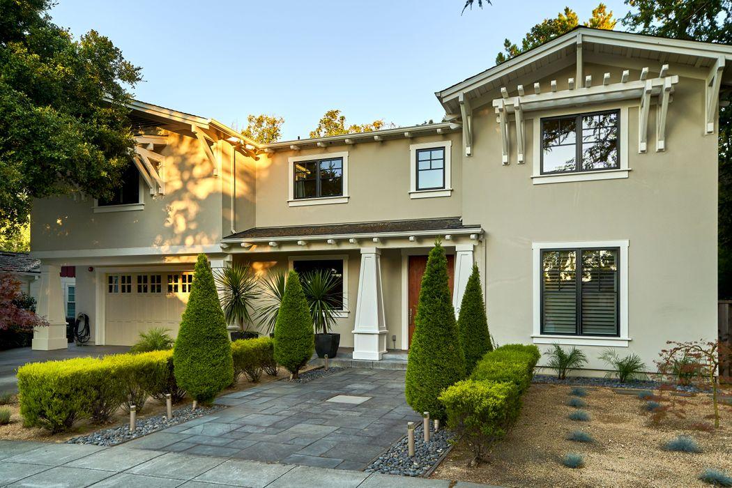2225 Eaton Ave San Carlos, CA 94070