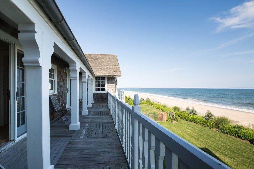 Classic Oceanfront  East Hampton, NY 11937