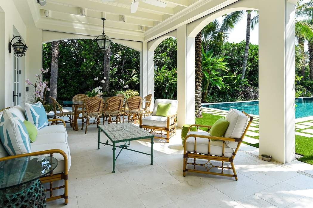 135 Gulfstream Road Palm Beach, FL 33480