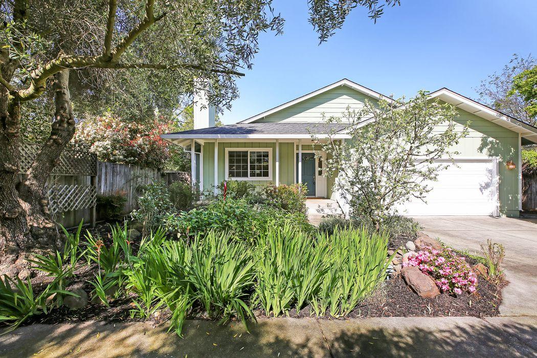 661 Verano Ave Sonoma, CA 95476