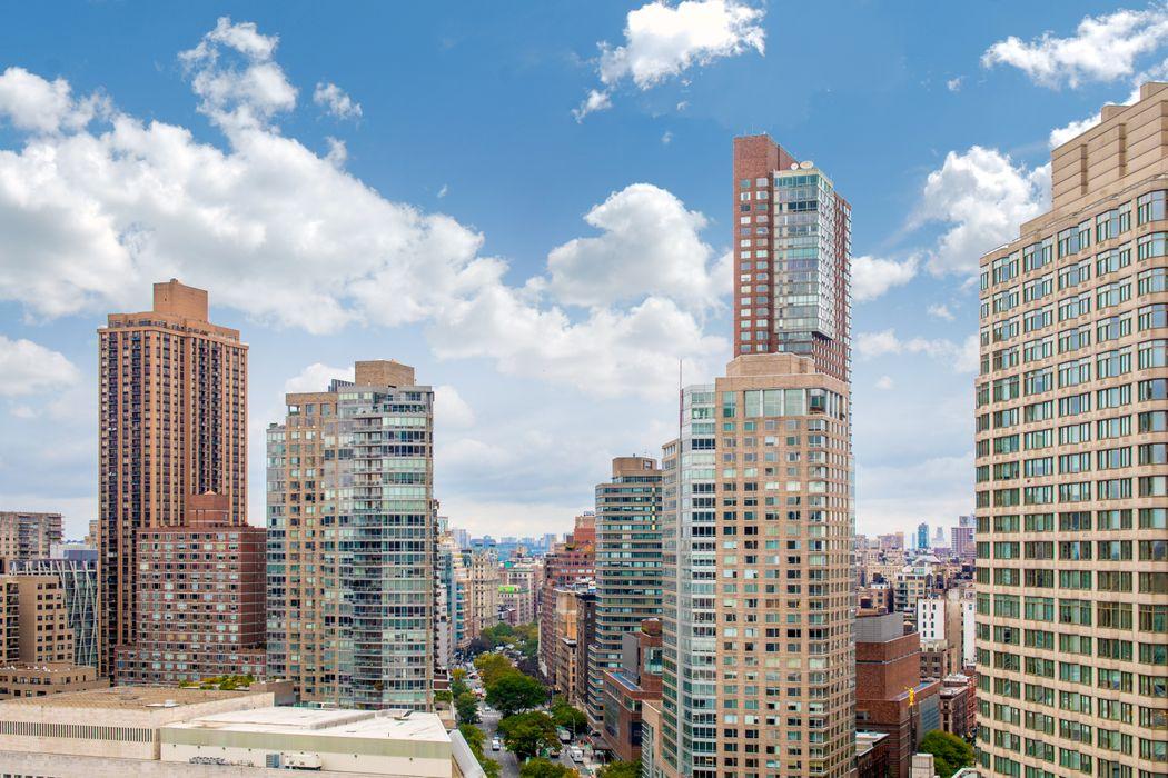 61 West 62nd Street New York, NY 10023