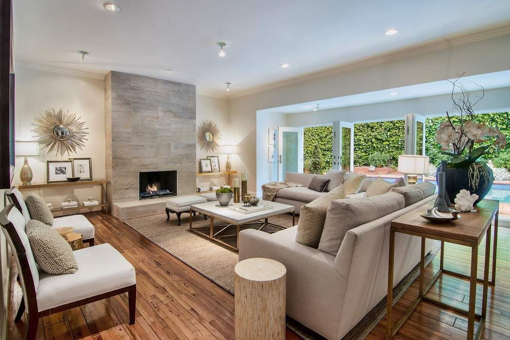 Exquisite Home Prime Lower Bel-Air Los Angeles, CA 90077