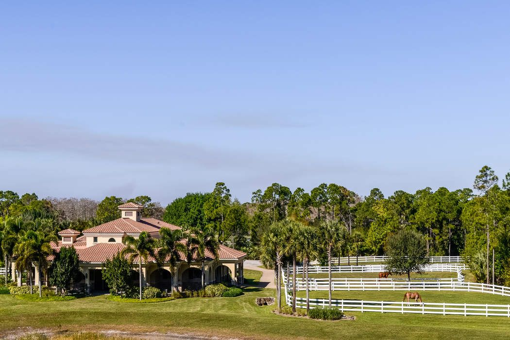 Jupiter Equestrian Estate Jupiter, FL 33478