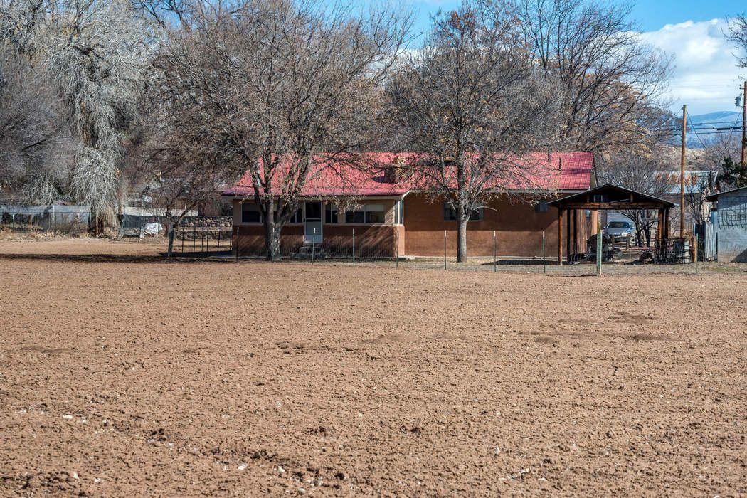 151 Lower San Pedro Road Espanola, NM 87532