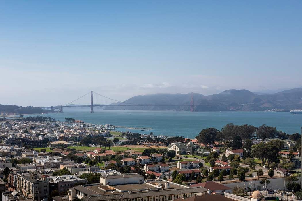 1090 Chestnut St #6 San Francisco, CA 94109