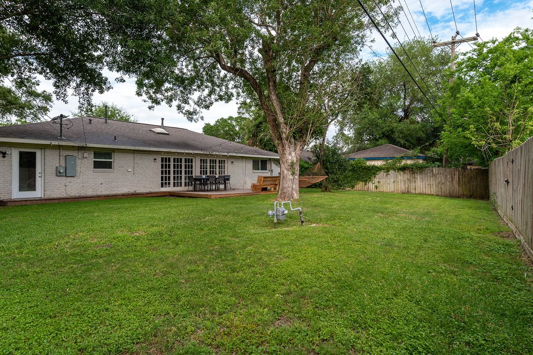 6039 Beaudry Drive Houston, TX 77035