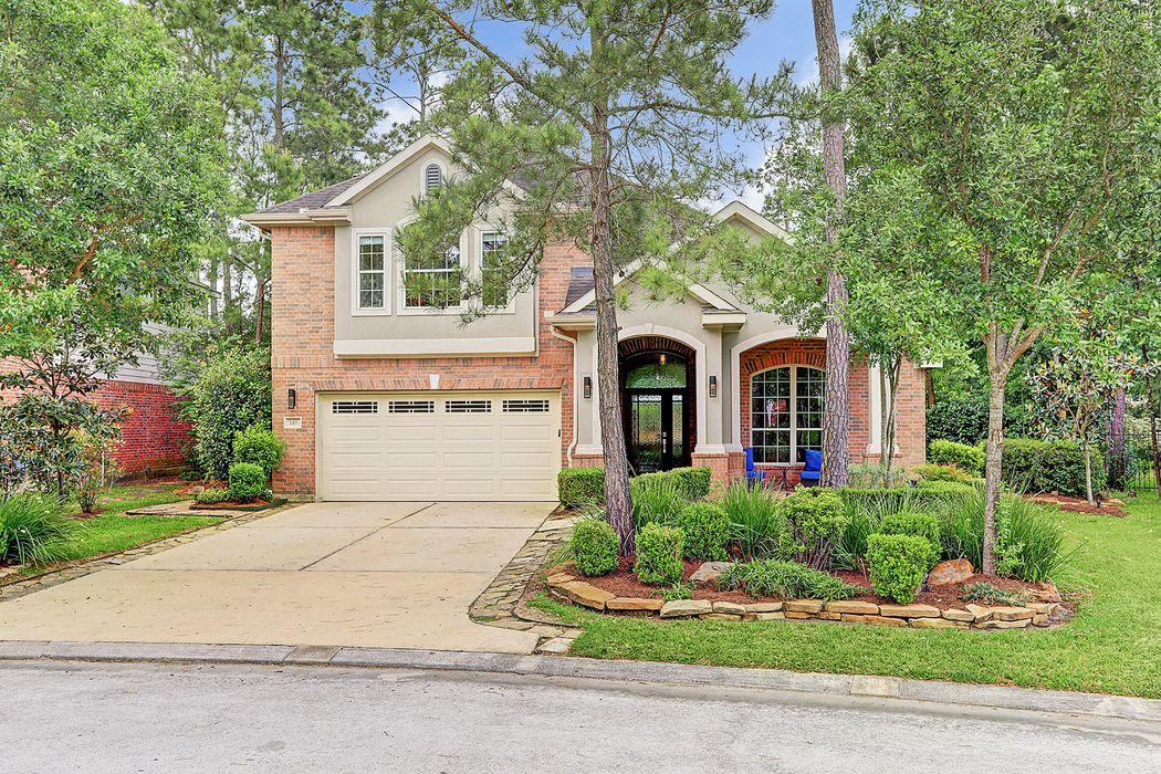 146 Rocky Point Drive The Woodlands, TX 77389