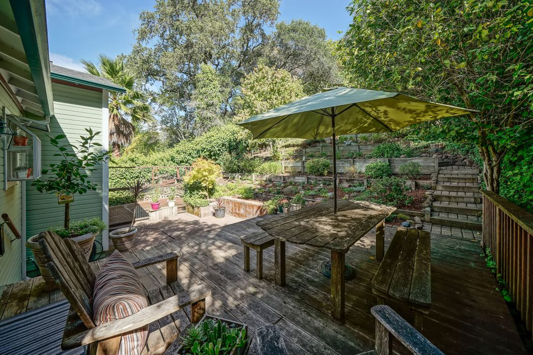 111 Spring Grove Ave San Rafael, CA 94901