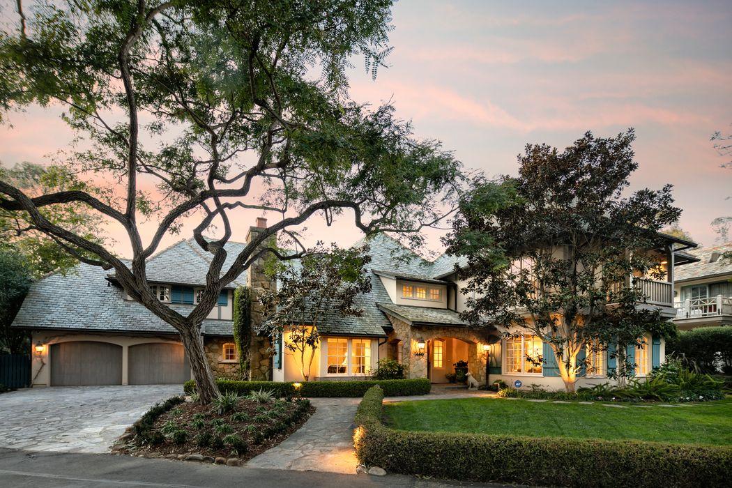 1460 Bonnymede Drive Santa Barbara, CA 93105