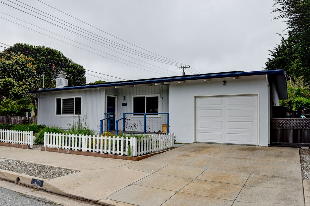 850 Junipero Avenue Pacific Grove, CA 93950