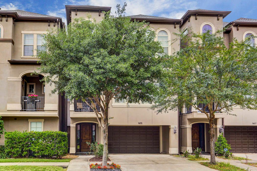 1605 Sandman Street Houston, TX 77007