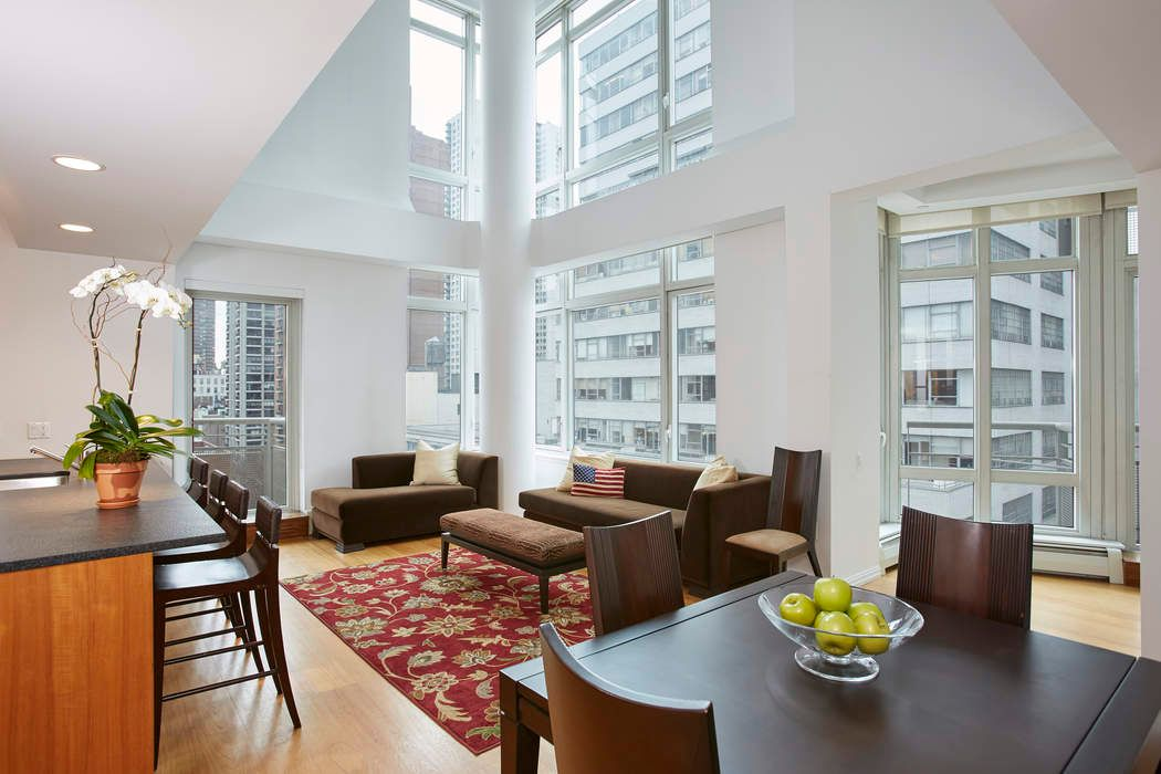 A Loft in Midtown