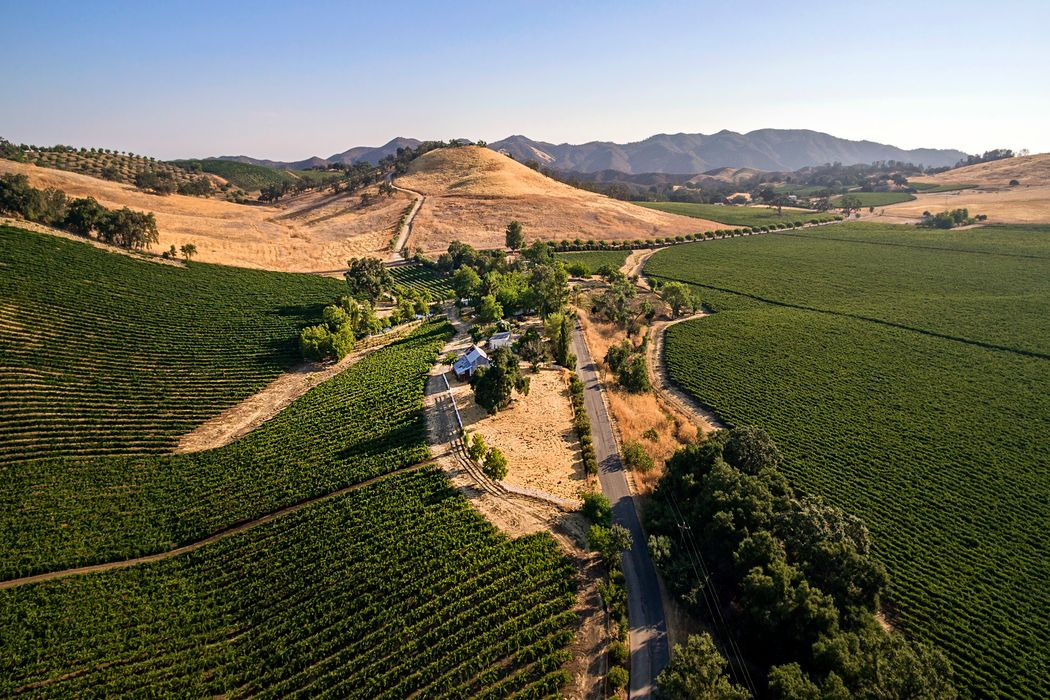 Westside Ranch Paso Robles, CA 93446