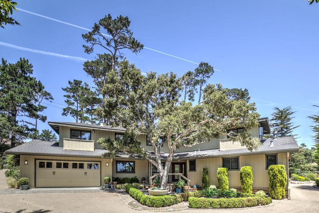 1063 Rodeo Road Pebble Beach, CA 93953