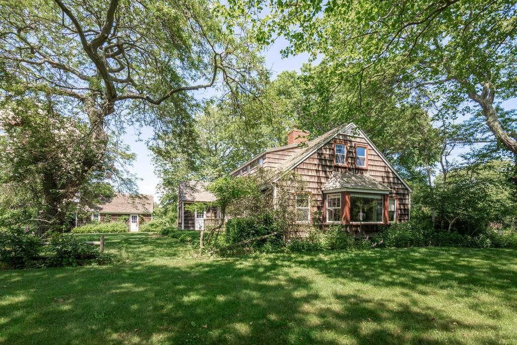 778 Sagaponack Main St / Cottage Sagaponack, NY 11962