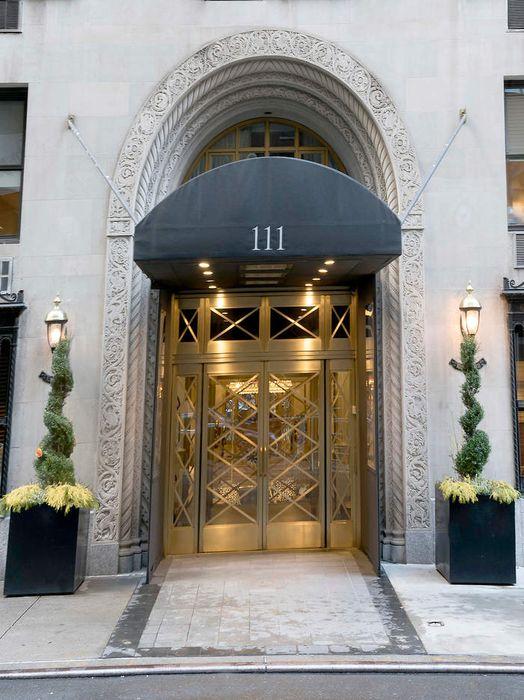 111 East 56th Street New York, NY 10022