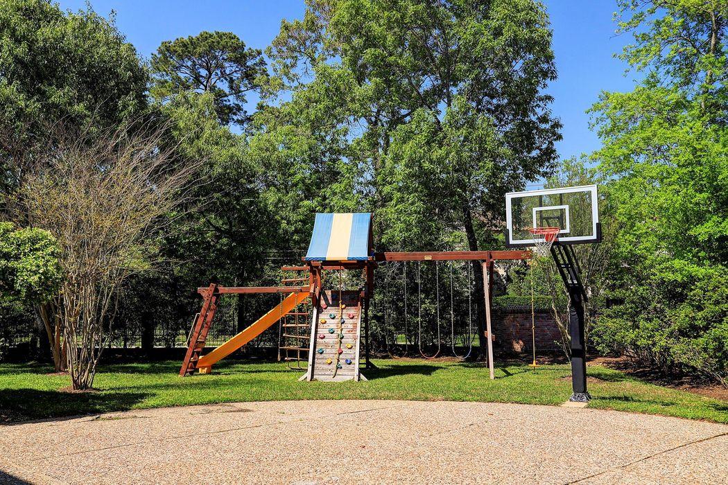 11106 Hedwig Lane Piney Point Village, TX 77024