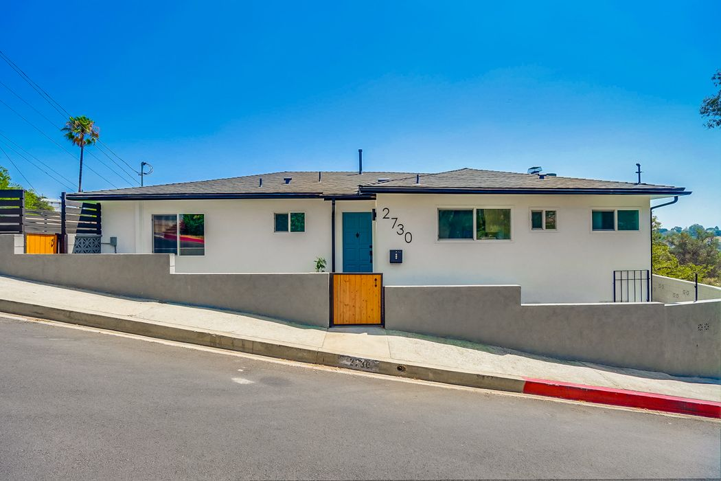 2730 Range Road Los Angeles, CA 90065