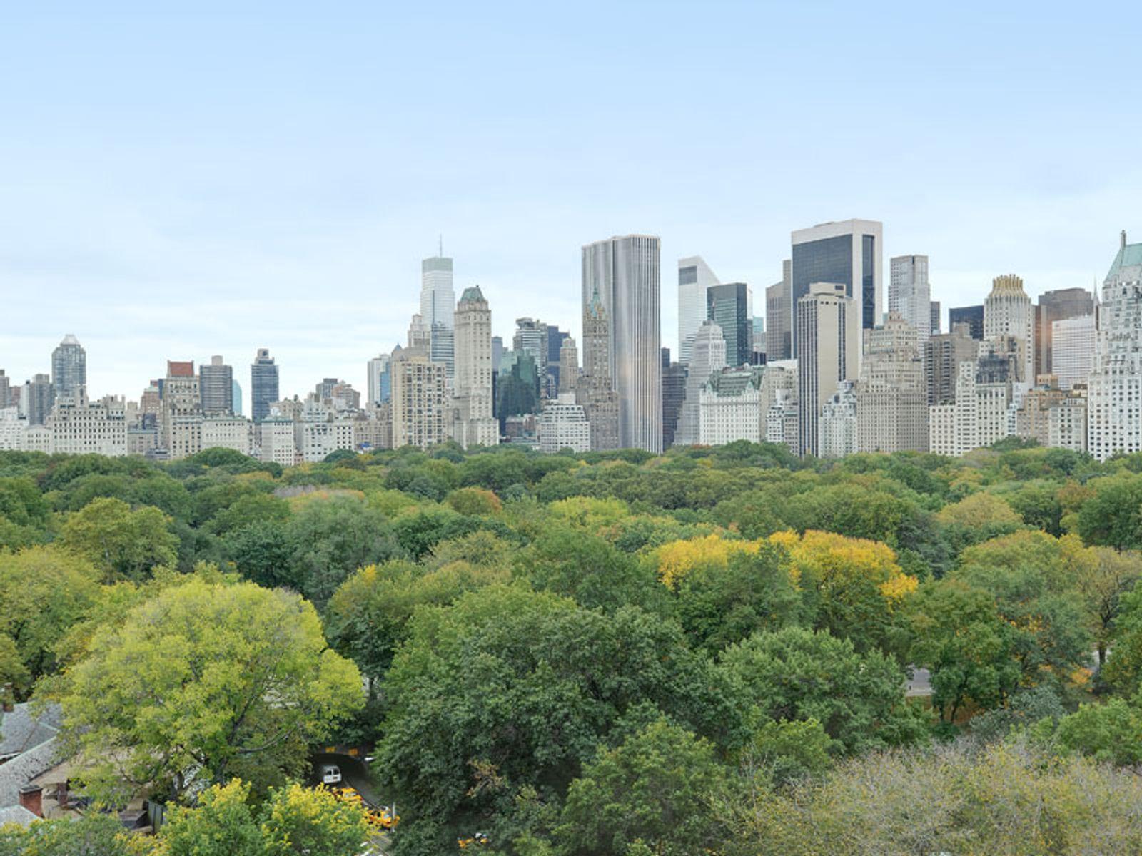 65 Central Park West, 12B