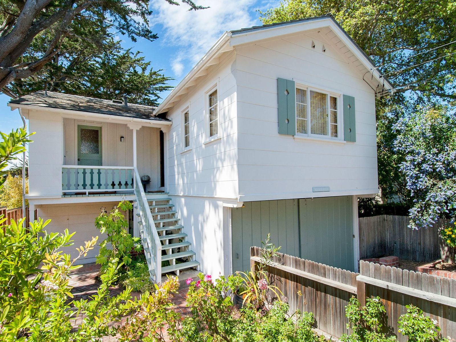 0 Carmelo 3SW of 10th Street, Carmel CA Single Family Home - Monterey Real Estate