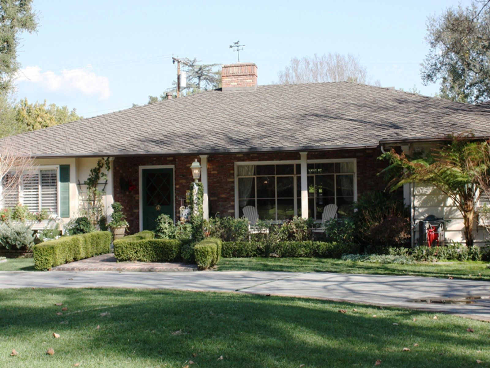 Overlooks San Gabriel Country Club, San Gabriel CA Single Family Home - Pasadena Real Estate