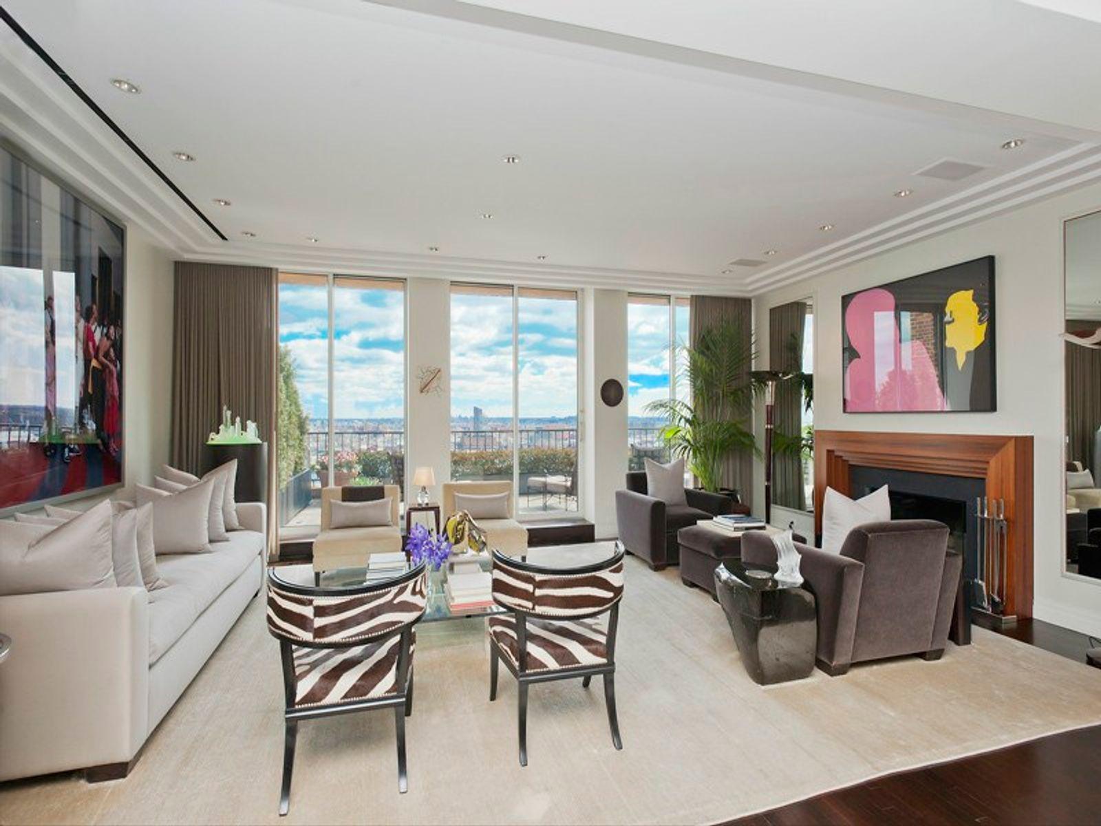 Spectacular Duplex Penthouse