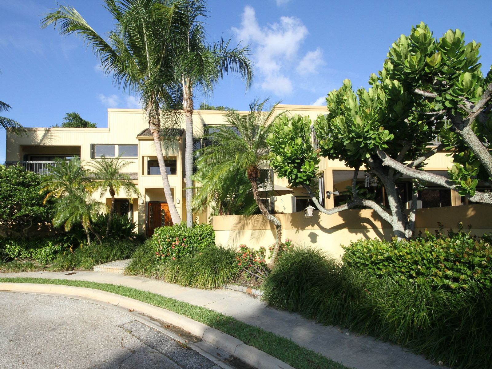 Flagler Promenade South, West Palm Beach FL Single Family Home - Palm Beach Real Estate