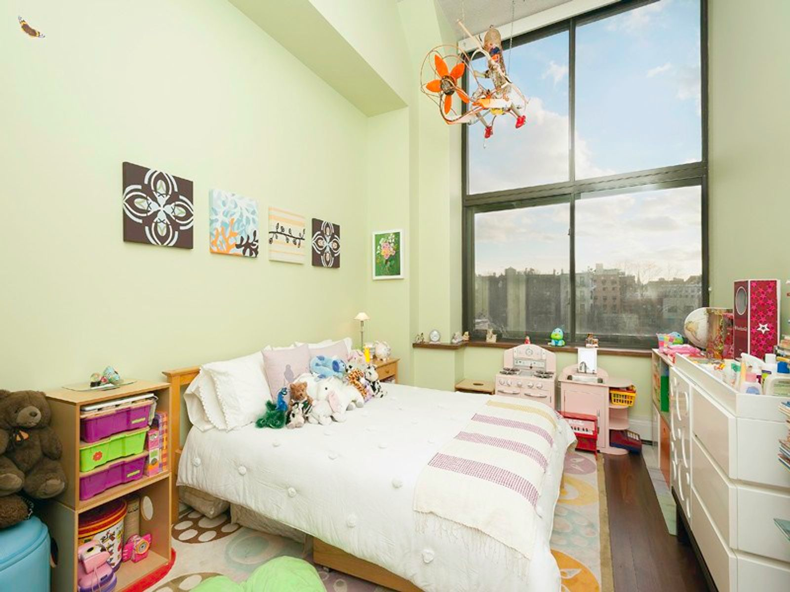 Stunning 3* Bedroom Loft + Terrace