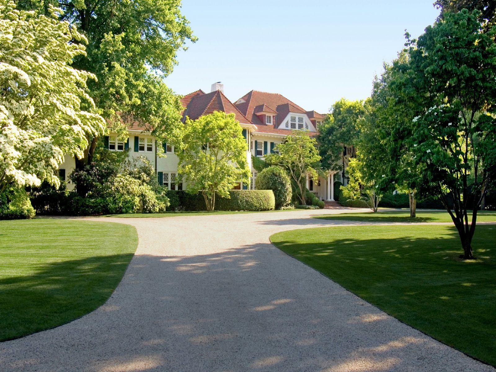 Linden, Estate Section, Southampton