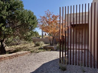 114 E. Sunrise Drive, Santa Fe NM Single Family Home - Santa Fe Real Estate