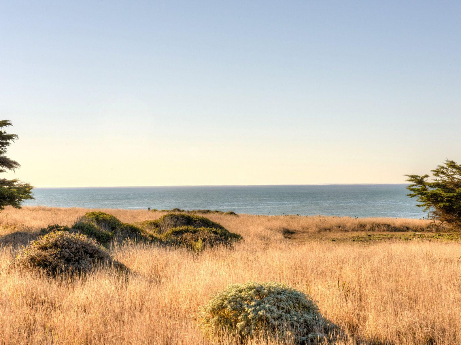 The Sea Ranch