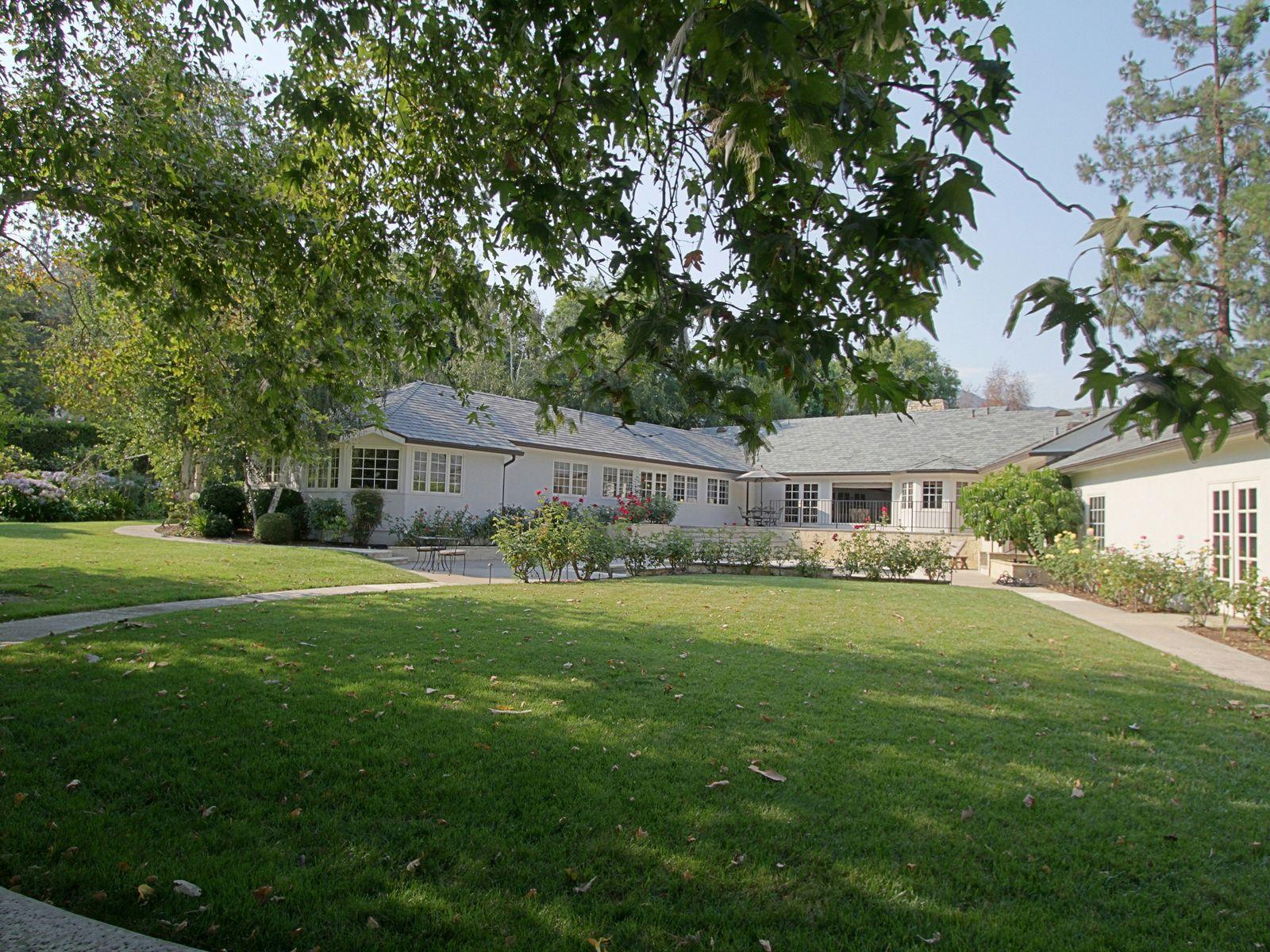Chapman Woods Estate