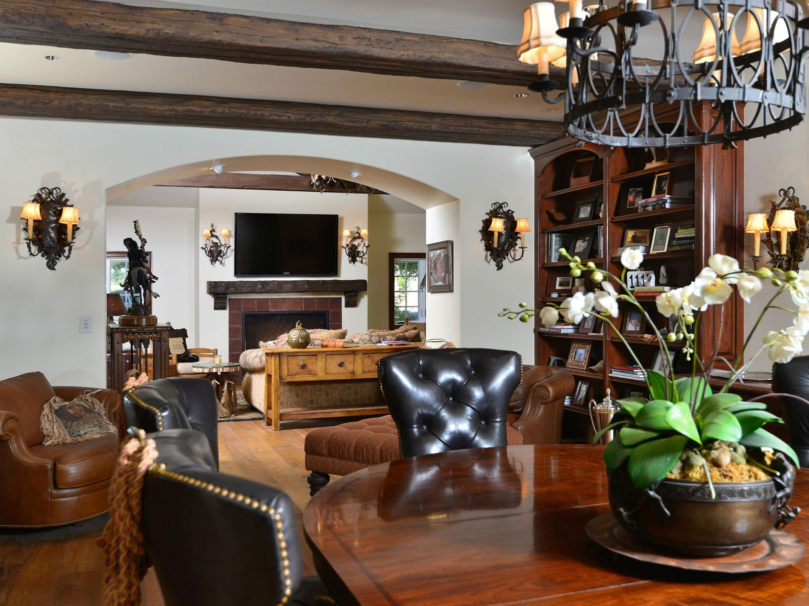 One-of-a-kind Equestrian Paradise