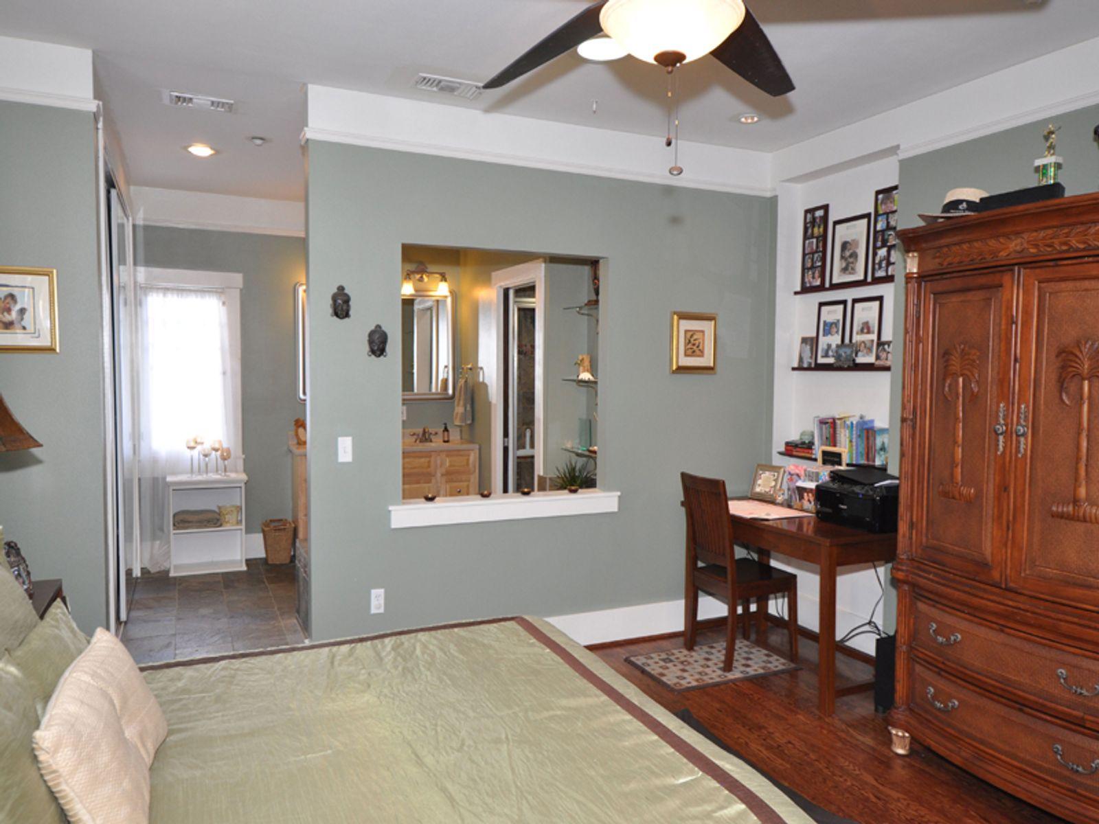 1916 Craftsman Home