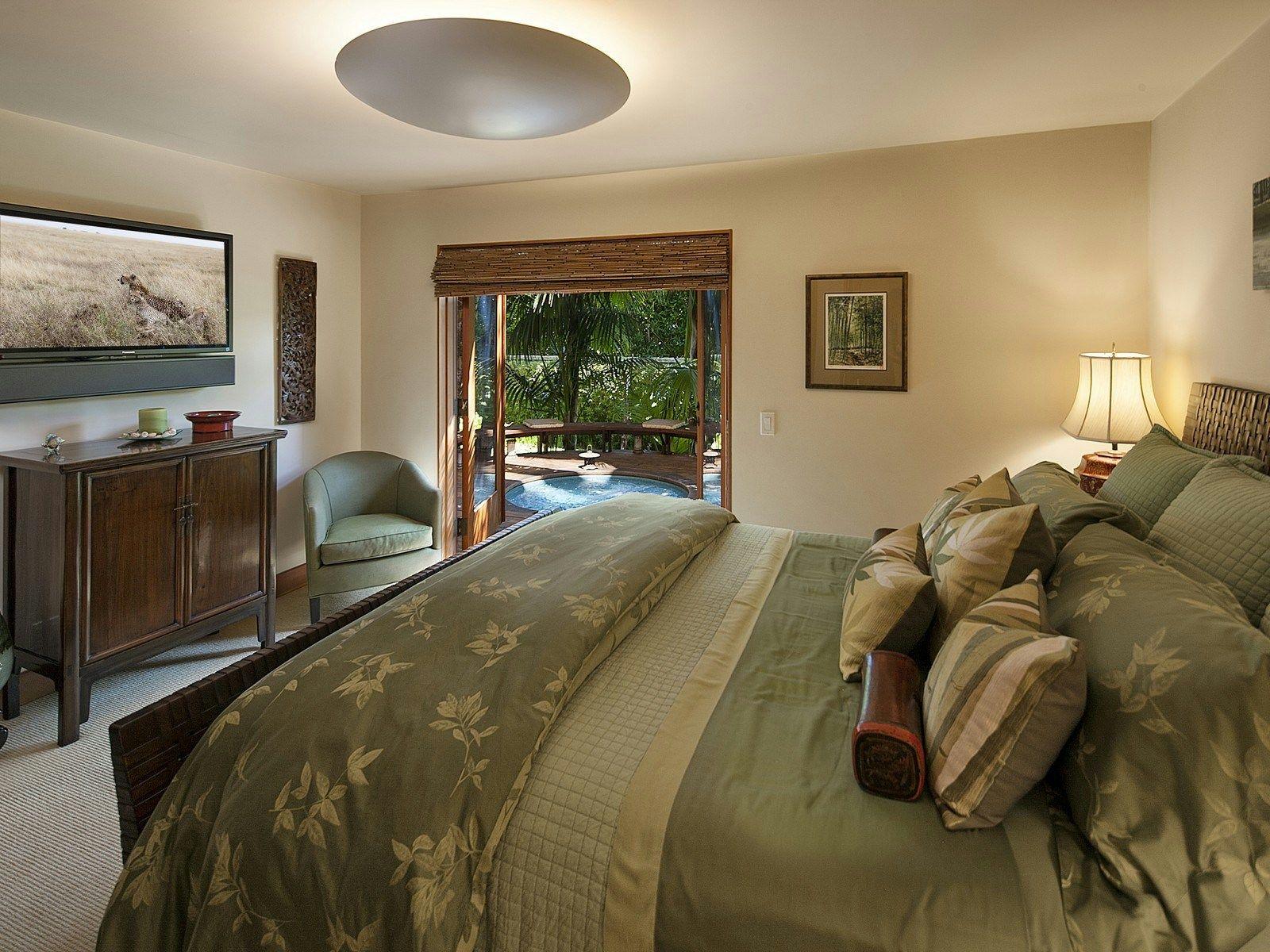 Bedroom 3 Ground Level