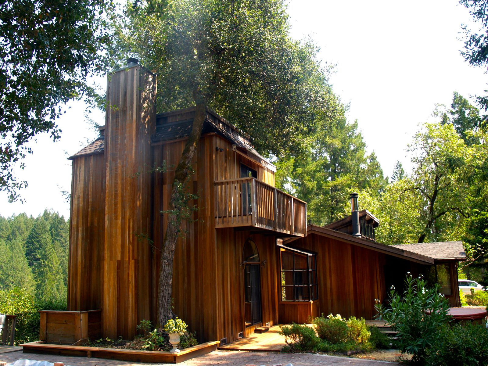 Approx. 50 Acres with Custom Home