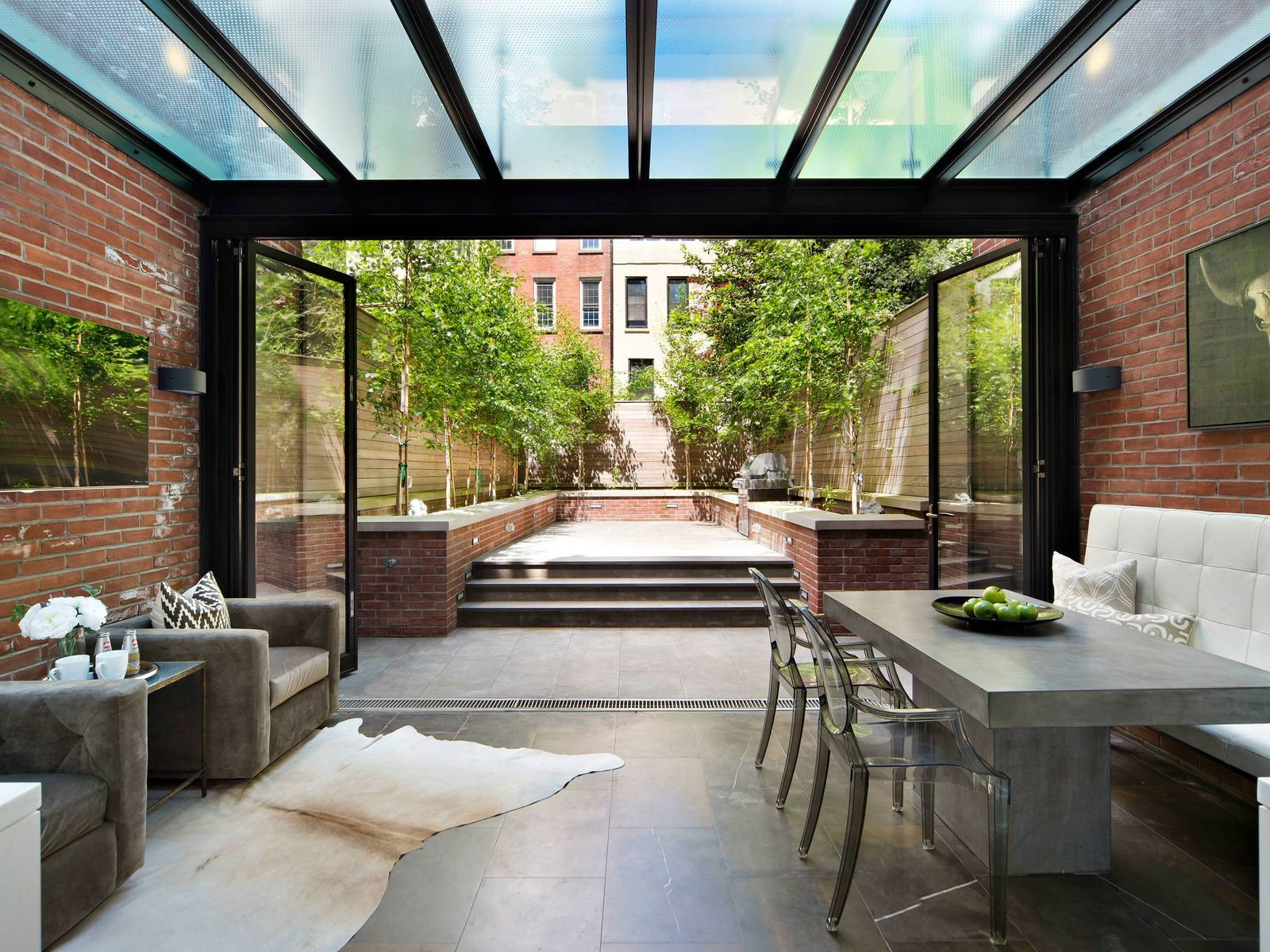 211 East 61st Street, New York NY Townhouse - New York City Real Estate