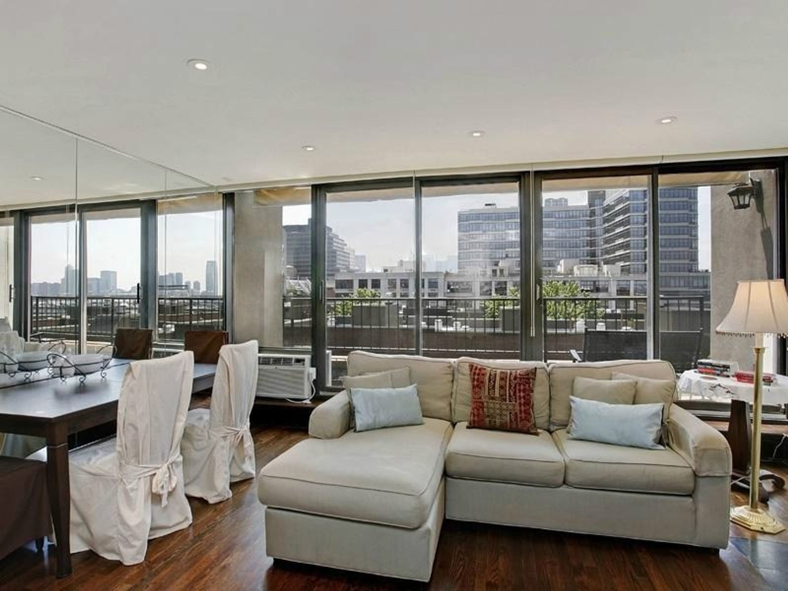 West Village Condo - 130 Barrow St , New York NY Condominium - New York City Real Estate