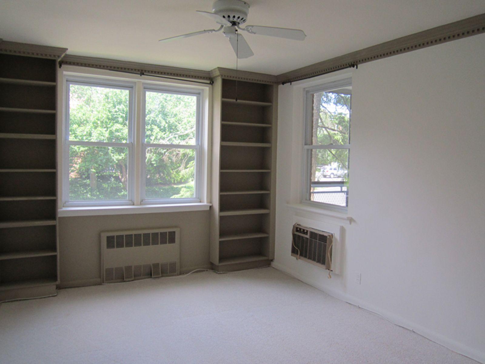 One Floor Living