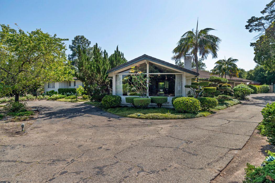 607 Stone Meadow Lane Montecito, CA 93108