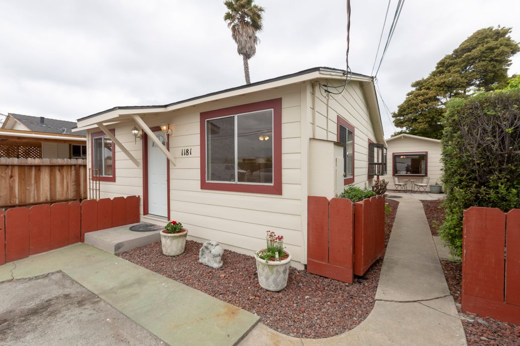 1181 Birch Avenue Seaside, CA 93955