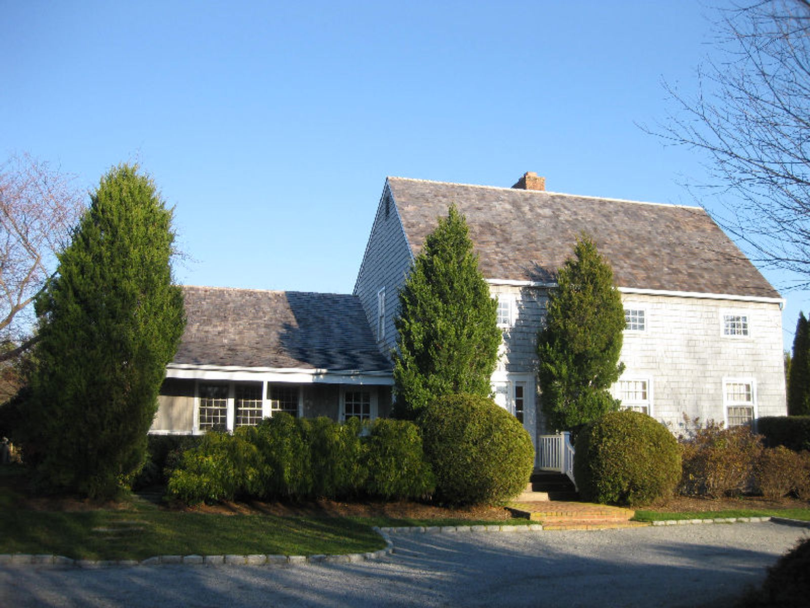 Sagaponack South/Best Location, Sagaponack NY Single Family Home - Hamptons Real Estate