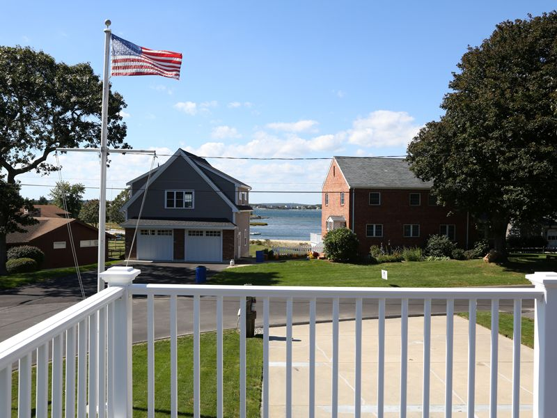 Waterviews of Buzzards Bay and Canal