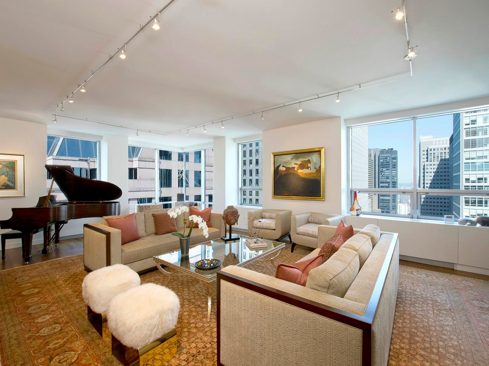 Museum Tower, New York NY Condominium - New York City Real Estate