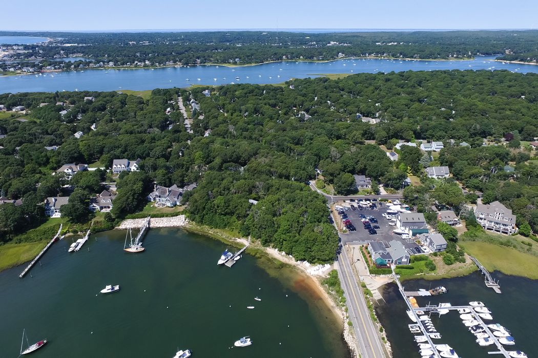 Bridge Street Lot 41 Falmouth, MA 02536