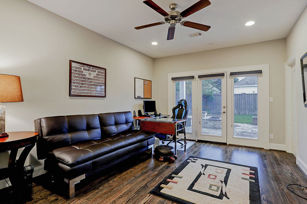 1713 Shearn Street Houston, TX 77007