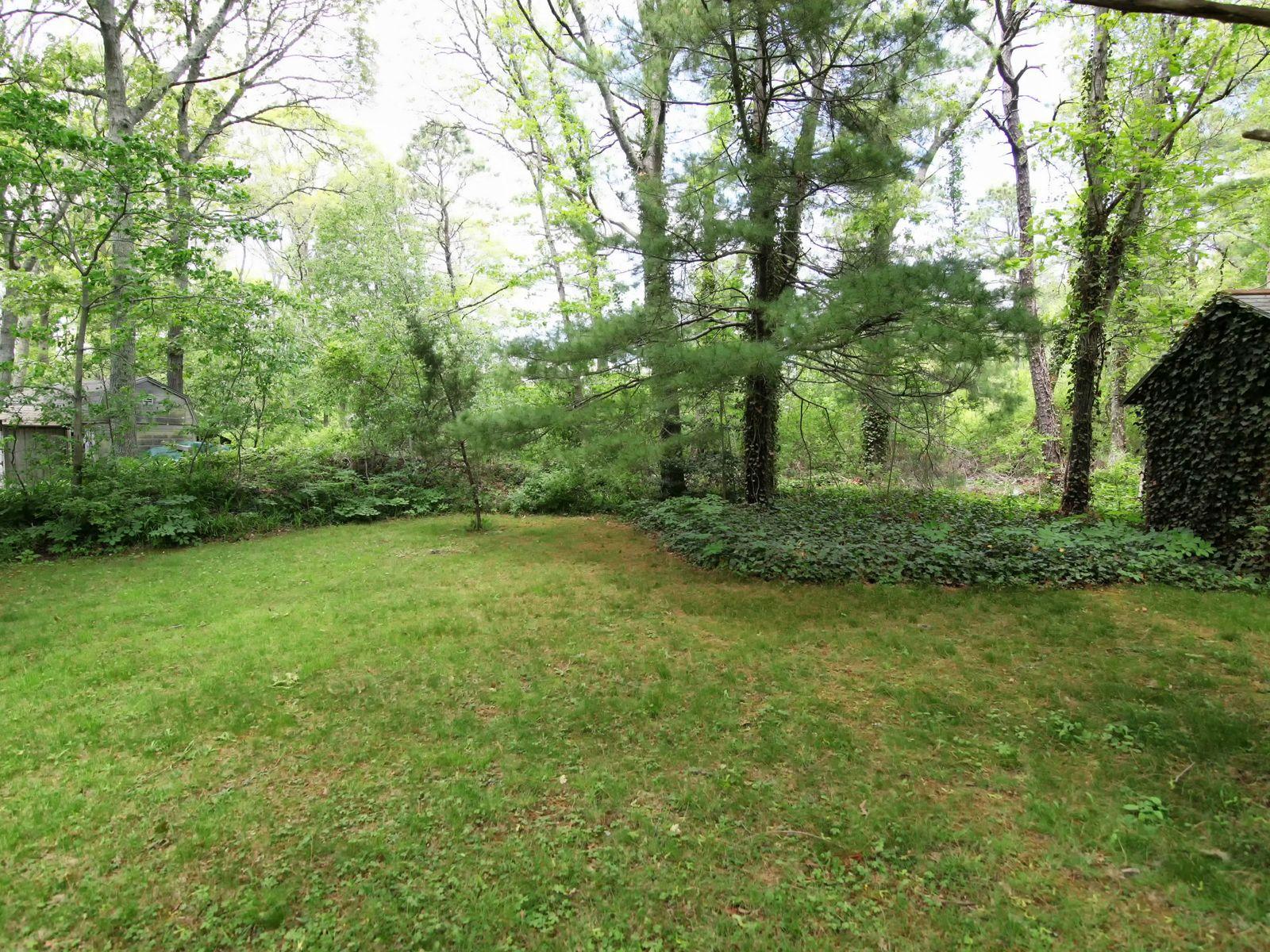 Hidden Gem on Teaticket Path