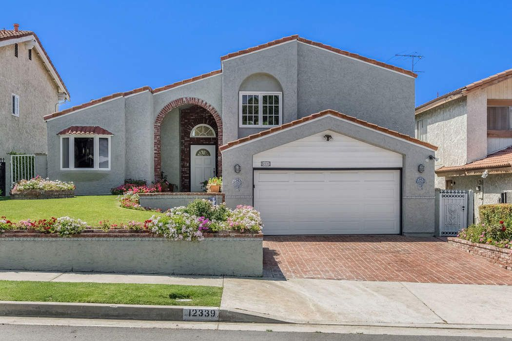 12339 Evensong Drive Los Angeles, CA 90064