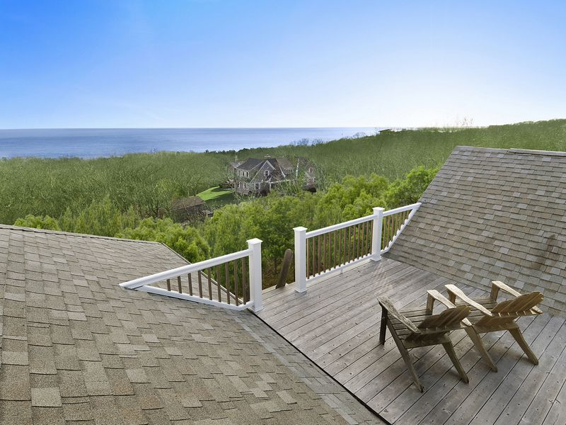 Montauk Beach House with Ocean Views