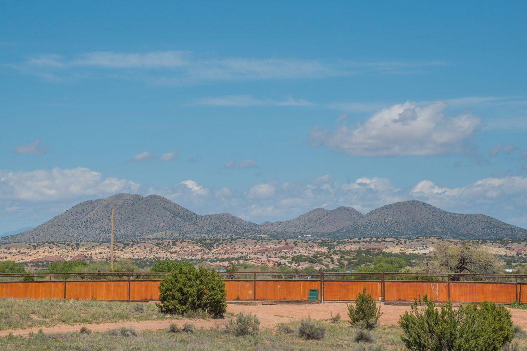 273 General Goodwin Road Cerrillos, NM 87010